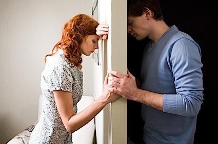perché una coppia entra in crisi